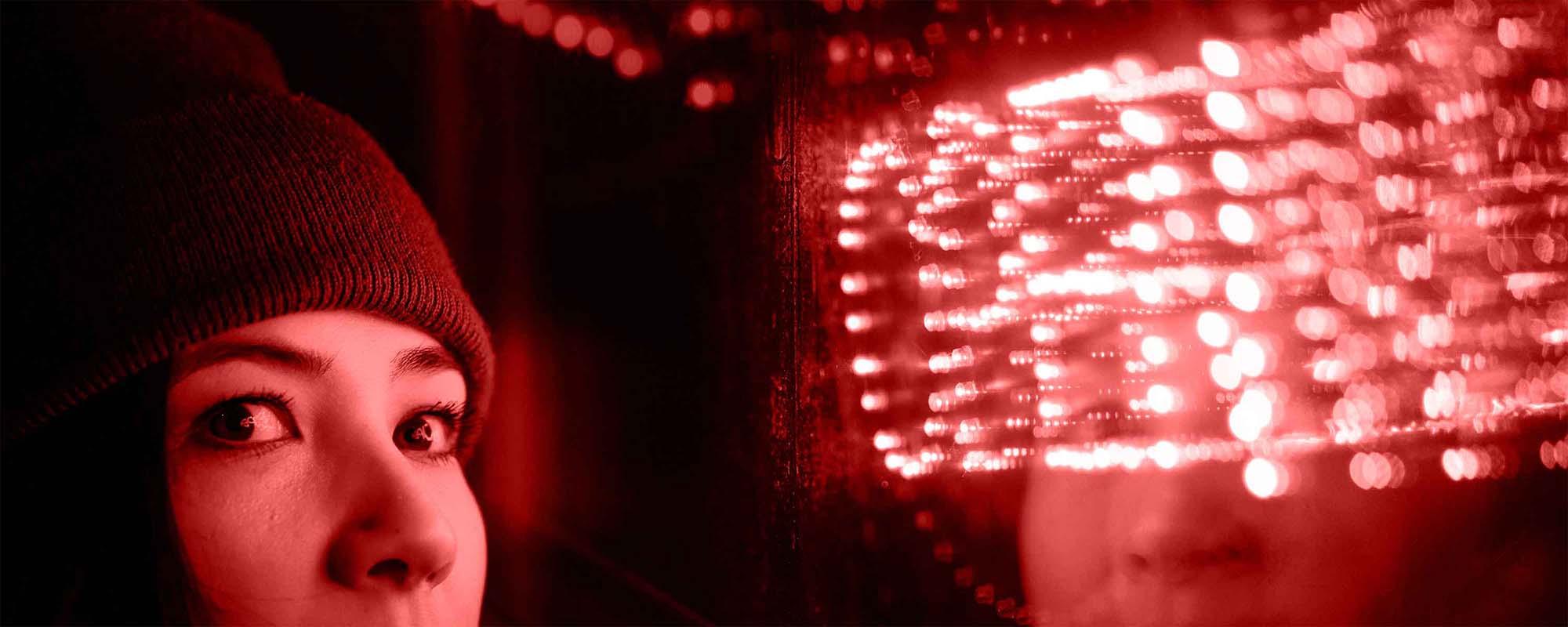 praeniteo LED_Headerbild